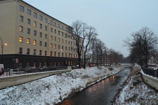Municipal Office of Gliwice