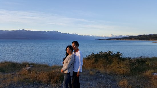 Twizel, นิวซีแลนด์: Scenic Photography Tour Lake Pukaki