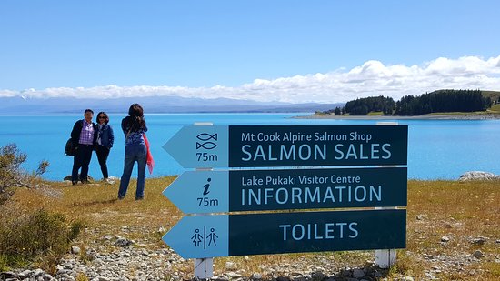 Twizel, New Zealand: Scenic Photography Tour