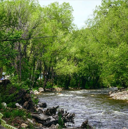 Loveland, CO: Big Thompson River