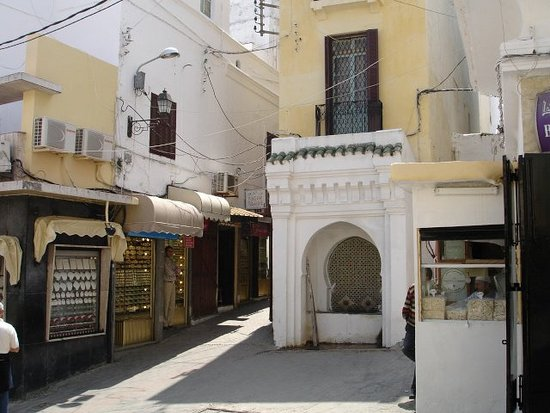 Tangier Private Guide