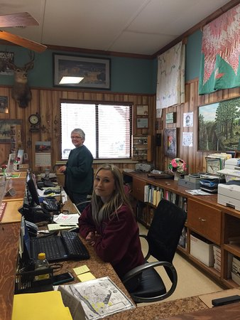 Riverview RV Park - A Cruise Inn Park: Our Amazing Staff