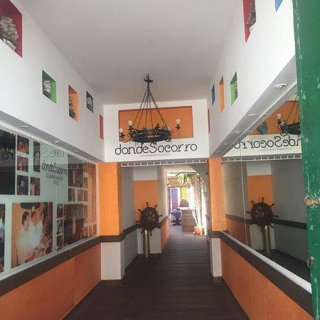 Restaurante Bar Donde Socorro Sea Food: photo2.jpg