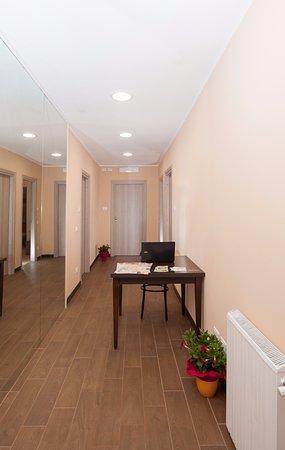 Trinity Luxury Rooms Rom Italien Pensionat