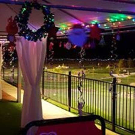Mount Gravatt, Australia: Party areas available for hire
