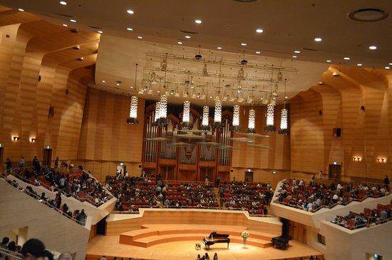 Suntory Hall