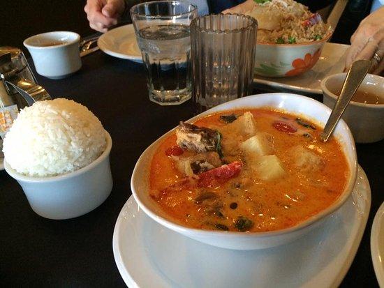 Pad Thai: Delicious