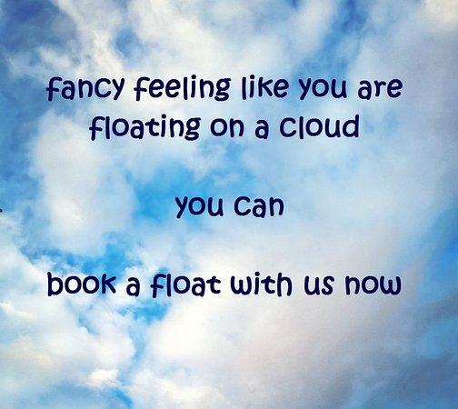 Float for BODY + SOUL