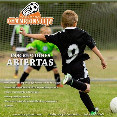 San Pablo, Costa Rica: Escuela de Futbol-niñ@s desde los 4 años hasta los 12 años
