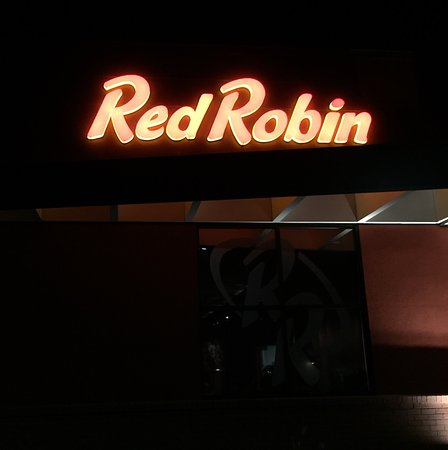 Red Robin Spring Hill
