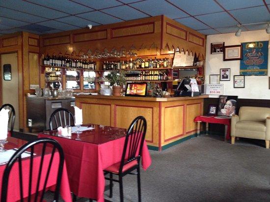 Little Nepal Indian Restaurant Bar