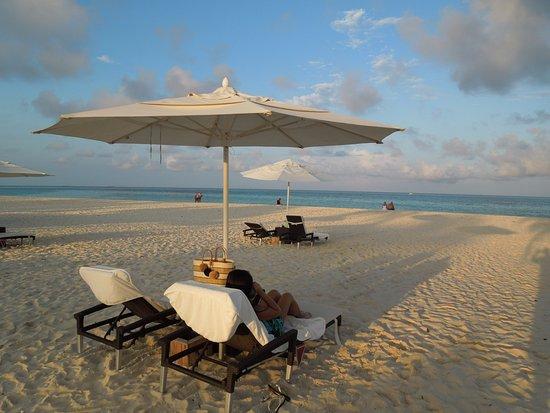 Bucuti & Tara Beach Resort Aruba: Comfy chairs
