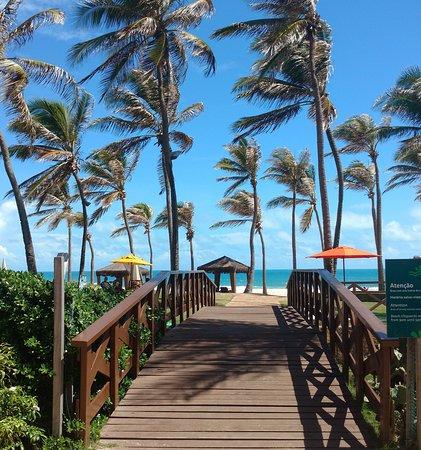 بيتش بارك سويتس ريزورت: Suites Beach Park Resort