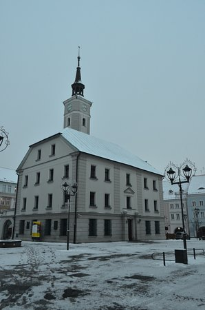 ‪Town Hall of Gliwice‬