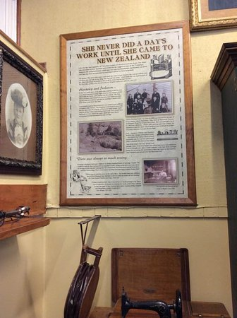 Arrowtown, New Zealand: more history