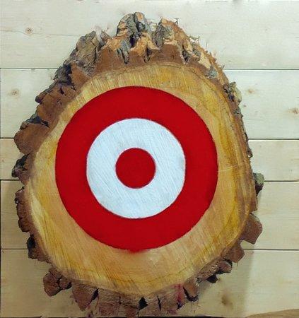 Can you hit the Bullseye?