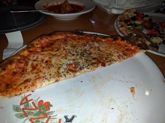 Aiken, SC: It tastes better than it looks.