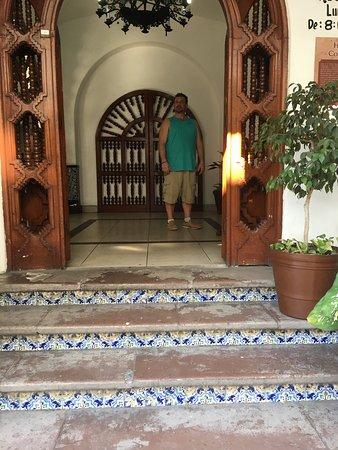 Hotel Colonial : photo2.jpg