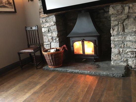 Caerwys, UK: The Royal Oak