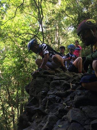 Santa Ana, Costa Rica: BIKE LOVErs Camp