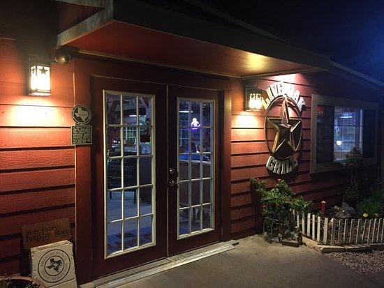 Live Oak Grill: photo0.jpg