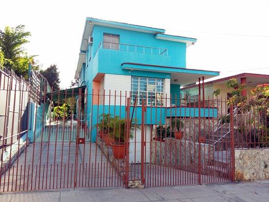 Casa de Gilberto