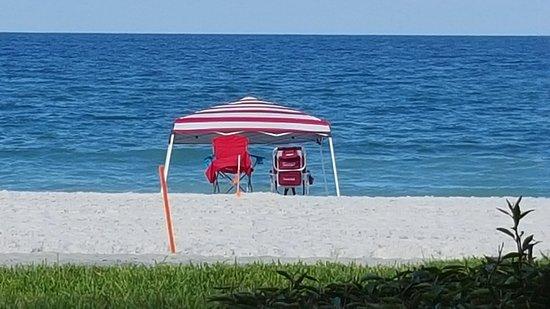 SeaHorse Beach Resort Foto