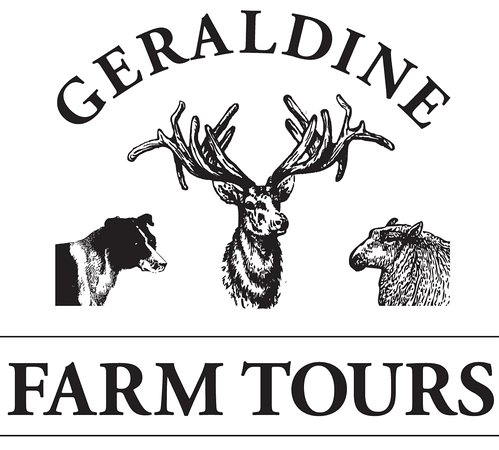 Geraldine Farm Tours