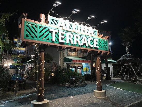 Aloha Terrace