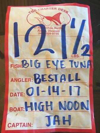 High Noon Sport Fishing: photo3.jpg