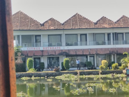 Img 20170119 132537 picture of experience for Travel planners kerala reviews