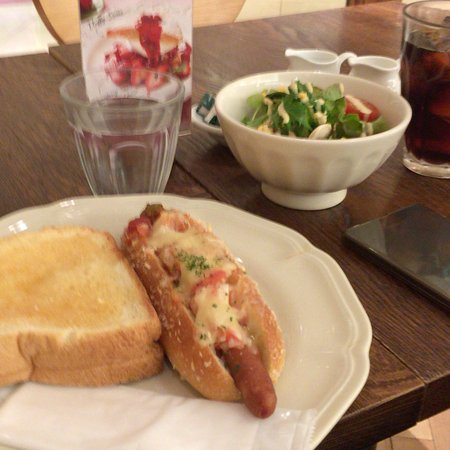Afternoon Tea Tearoom Sendai S-Pal (II)