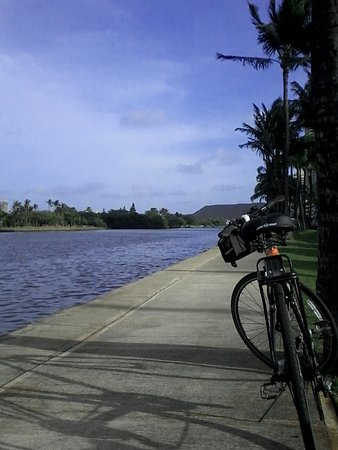 Pedal Power Bike Tours Hawaii