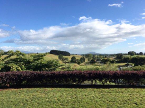 Waitomo Orchard B&B