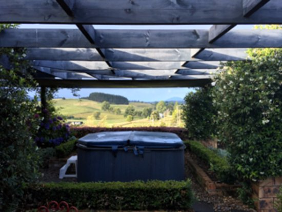 Waitomo Orchard B&B