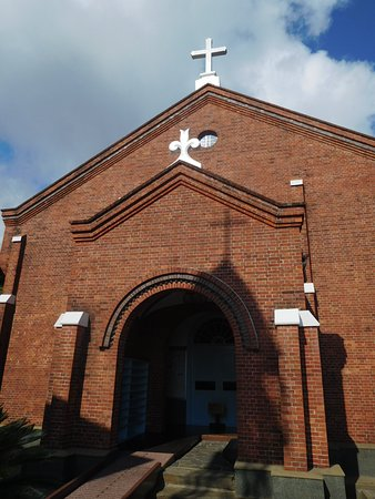 Kurosaki Church