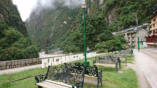 Foto de Santuario Hotel