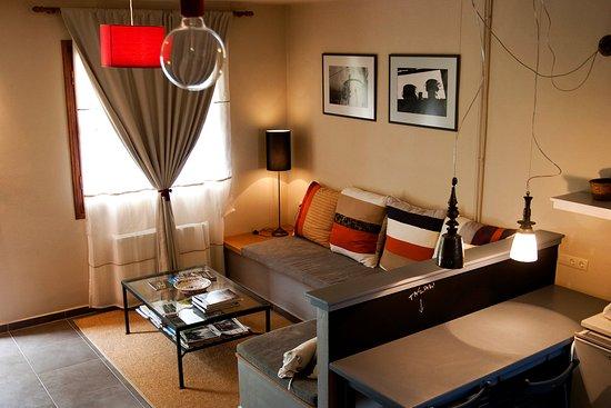 Interior - Picture of Plethon Residence, Sparta - Tripadvisor