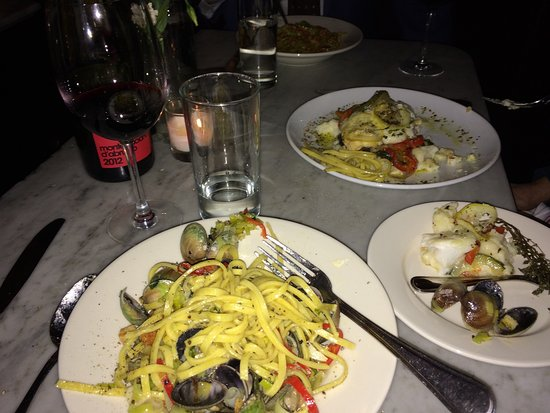 Photo of Italian Restaurant Provini Cafe at 1302 8th Ave, Brooklyn, NY 11215, United States