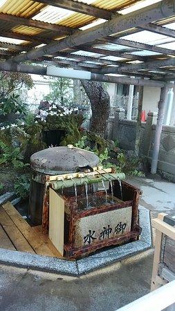 Shibamata Taishakuten (Taishakuten Daikyoji Temple): KIMG3120_large.jpg