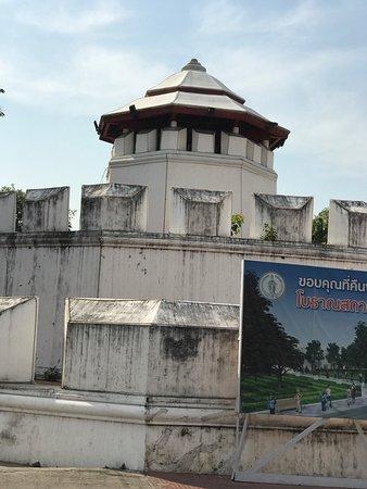 Mahakan Fort (Bangkok, Thailand) - anmeldelser - TripAdvisor
