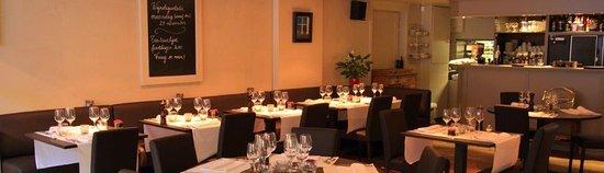 Lotenhulle, Belgium: Het restaurant