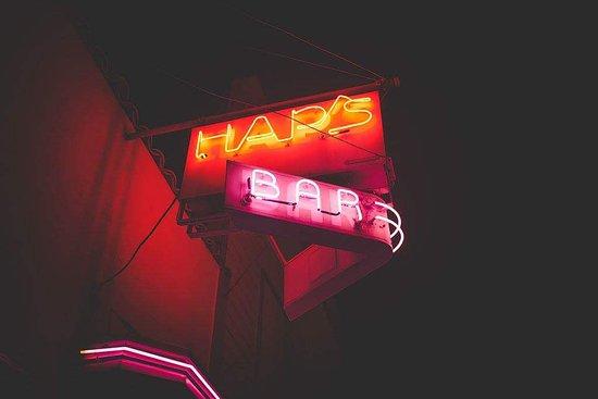 Helena, MT: Hap's Bar