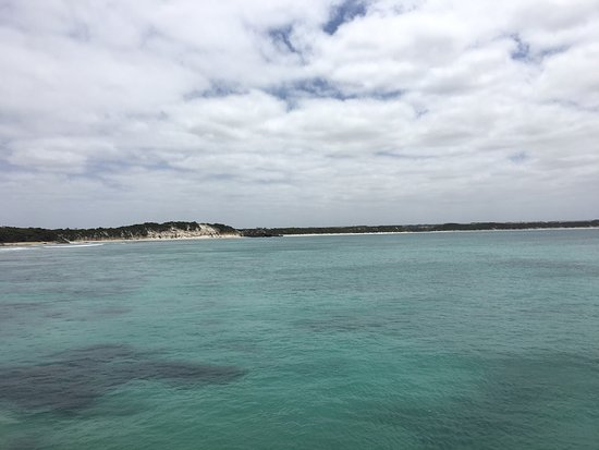 Vivonne Bay: photo1.jpg