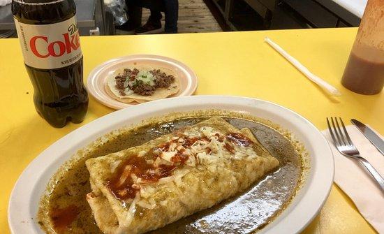 El Taco De Mexico: photo0.jpg
