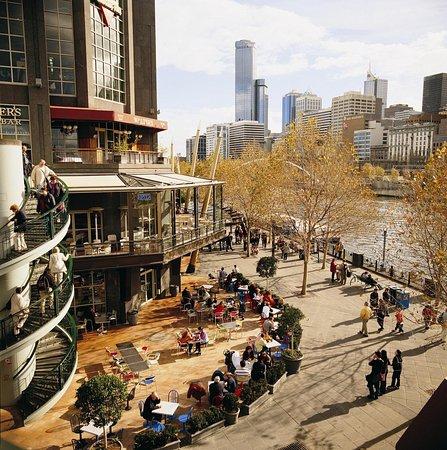 Ces dates in Melbourne