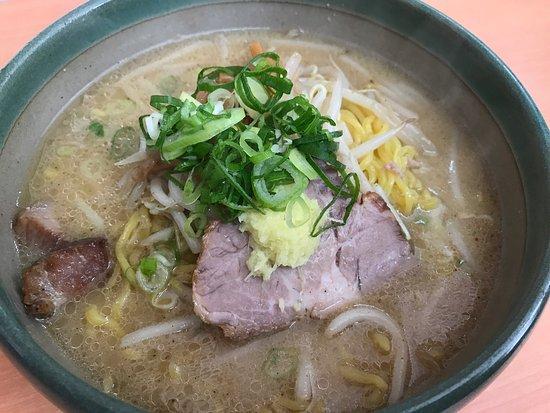 Menya Saimi: 麺屋彩未