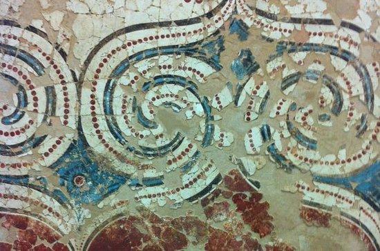 Conheça o Tour Histórico de Akrotiri