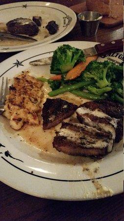 Saltgr Steak House Steakhouse