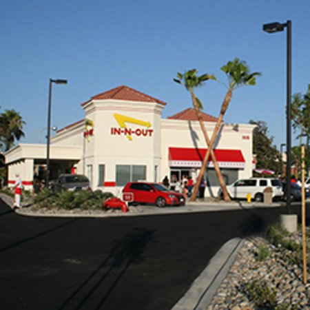 in n out burger modesto 1616 sisk rd restaurant reviews phone number photos tripadvisor. Black Bedroom Furniture Sets. Home Design Ideas